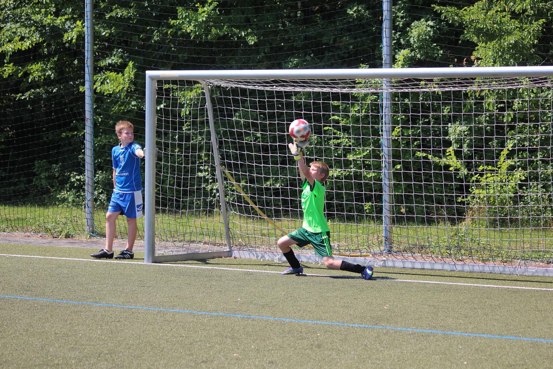 Fussball AG 2015
