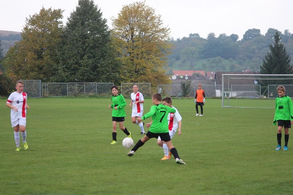 D Jun. FSV Mosbach- TS Ober-Roden1 0:9 22.09.15