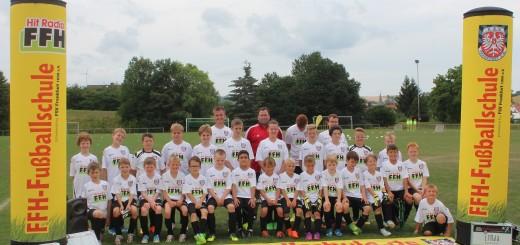 FFH Fussballschule 19.07.15