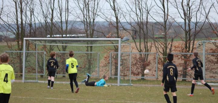 E Jun. FSV Mosbach - JSG Groß_Umstadt/Heubach 3:0 19.03.16